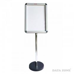 Pedestal de Menú Ajustable