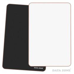 Pizarra Doble para Tiza y Marcador 20x30