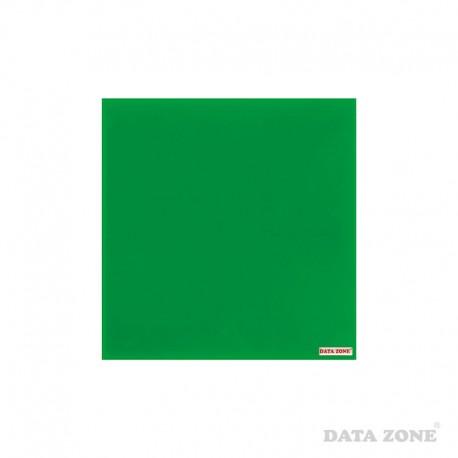Pizarras Magnética de Vidrio 30x30 Verde
