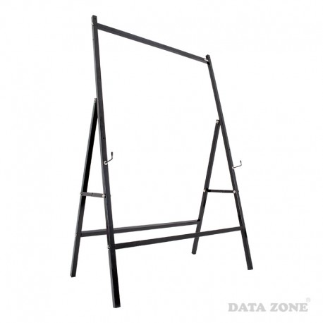 Pedestal con ruedas 90x120 cm